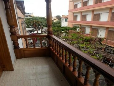 Apartments Rental Apartment San Juan - Puerto De La Cruz, 2 Bedrooms, 4 Persons