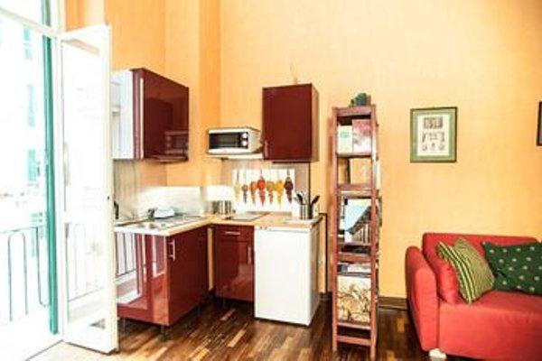 Interno 6 Apartment - фото 4