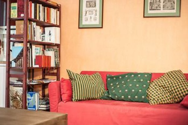 Interno 6 Apartment - фото 5