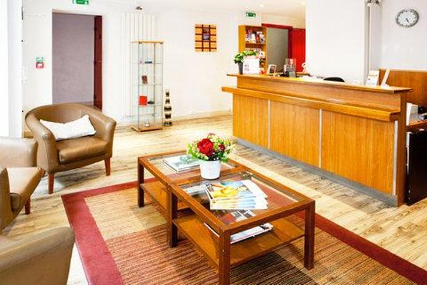 Hotel Sacha by Happyculture - 6