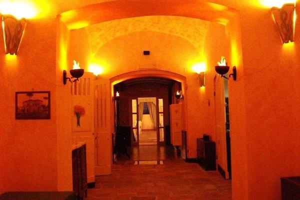 Villa Marcello - фото 15