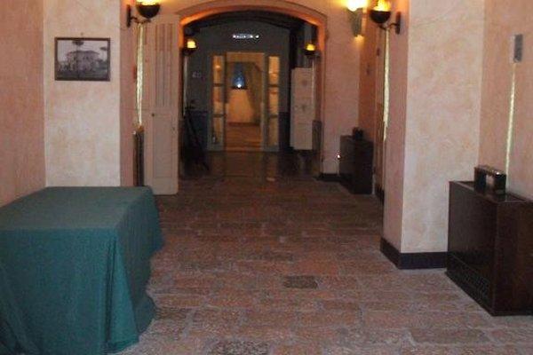Villa Marcello - фото 16