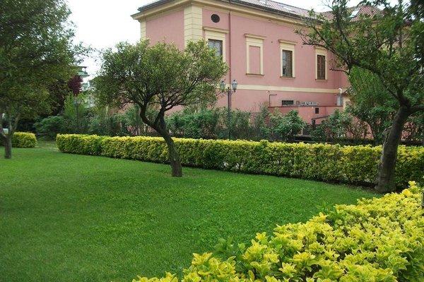 Villa Marcello - фото 21