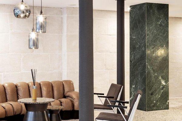 New Hotel Candide Paris - фото 11