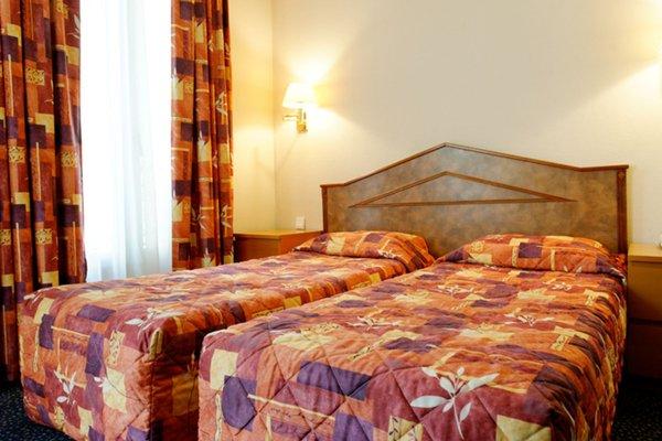 New Hotel Candide Paris - фото 3