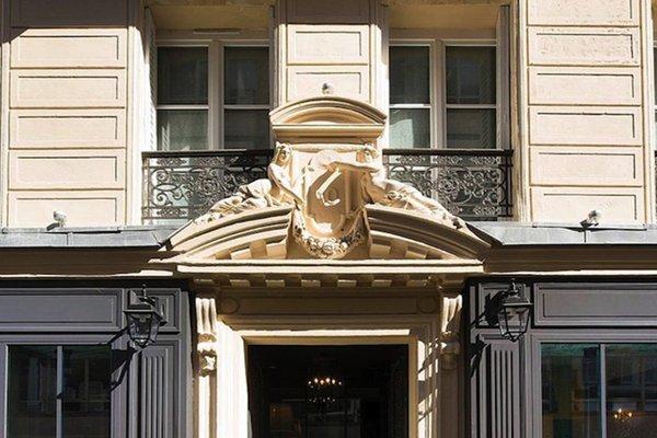 New Hotel Candide Paris - фото 8