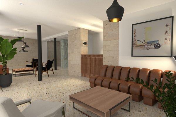 New Hotel Candide Paris - фото 9