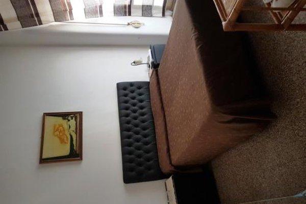 Crispi Rooms - фото 15