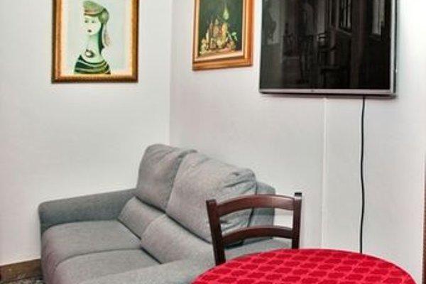 Crispi Rooms - фото 5