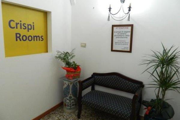 Crispi Rooms - фото 6