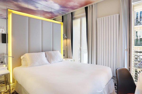 Nouvel Hotel Eiffel - 14