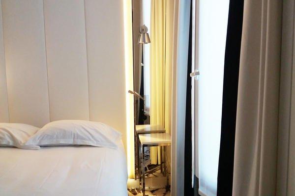 Nouvel Hotel Eiffel - 10