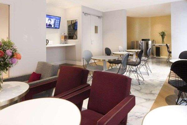 Nouvel Hotel Eiffel - 5