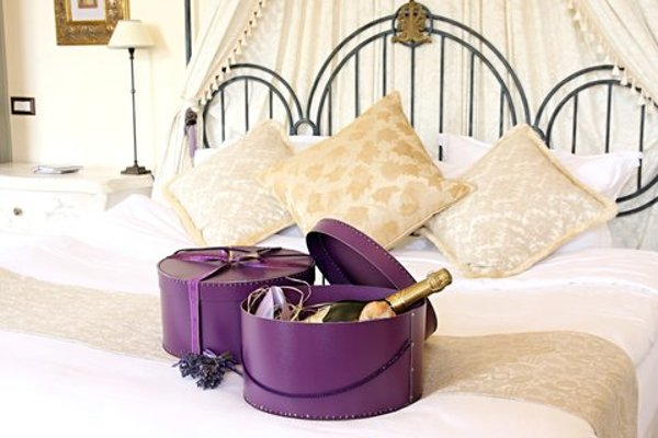 Chateau Mcely - фото 29