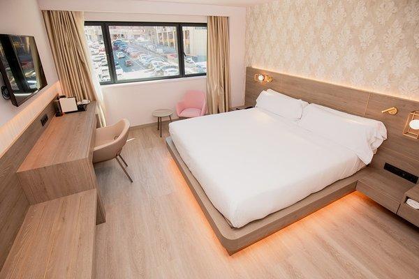 Hotel Plaza - 3