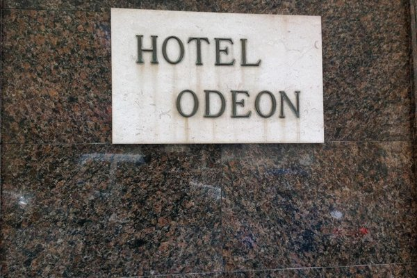 Hotel Odeon - 15
