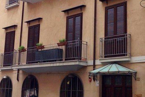 Palazzo Santa Cecilia - 6