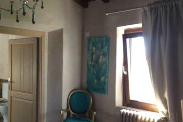 Tenuta di Vico Moricino - фото 3