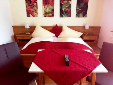 Guesthouse Pension Haus in der Sonne
