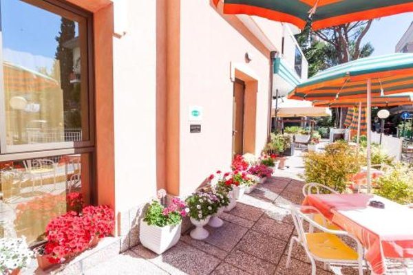 Hotel Paola Garden - фото 16