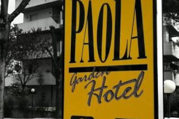 Hotel Paola Garden - фото 21