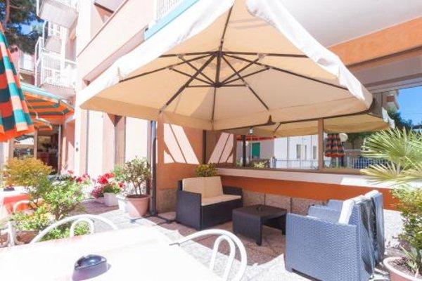 Hotel Paola Garden - фото 23
