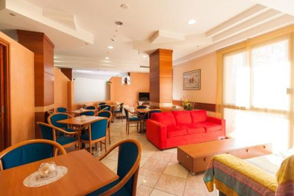 Hotel Paola Garden - фото 5