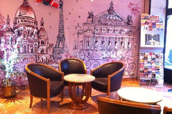Hotel Opera Lafayette - 11