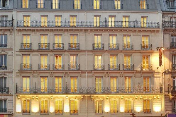 Hotel Opera Lafayette - 22