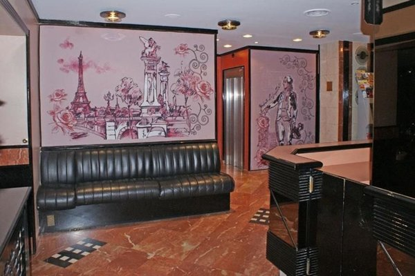 Hotel Opera Lafayette - 6