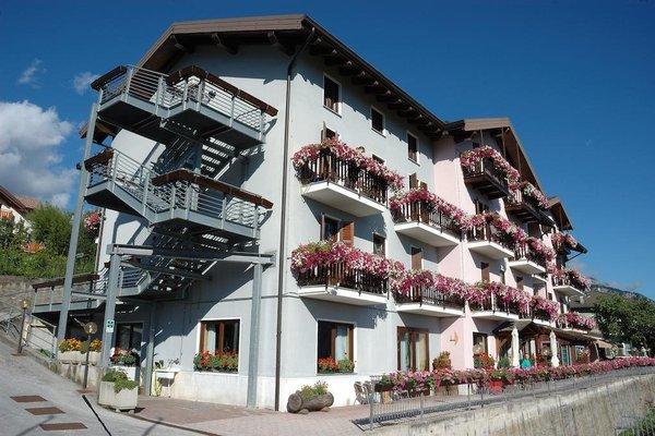 Hotel Spera - фото 20