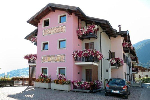 Hotel Spera - фото 21