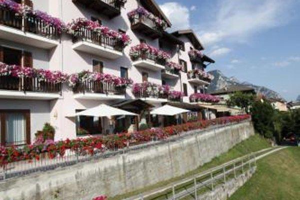 Hotel Spera - фото 22