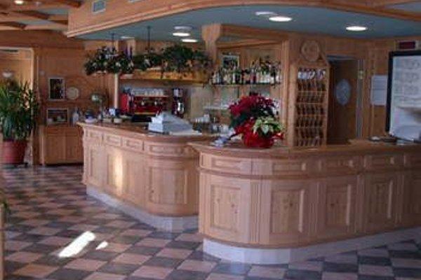 Hotel Spera - фото 9