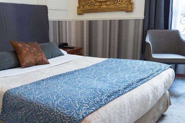 Hotel Paris Saint-Honore - 50