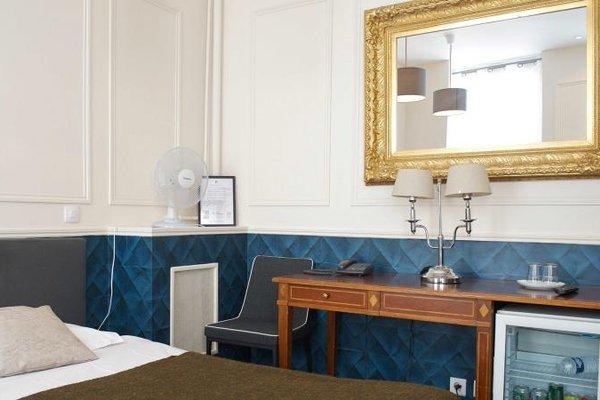Hotel Paris Saint-Honore - 10