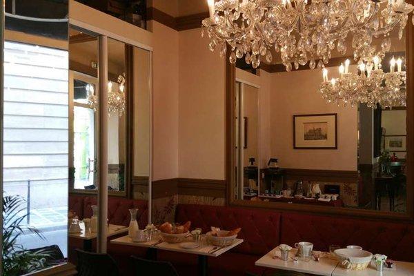 Hotel Paris Saint-Honore - 11