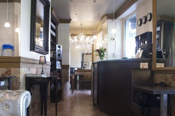 Hotel Paris Saint-Honore - 12