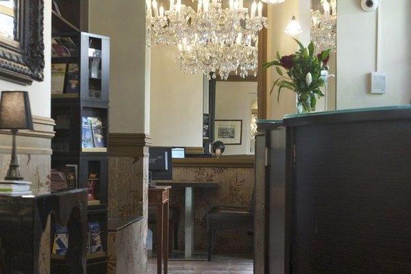 Hotel Paris Saint-Honore - 14