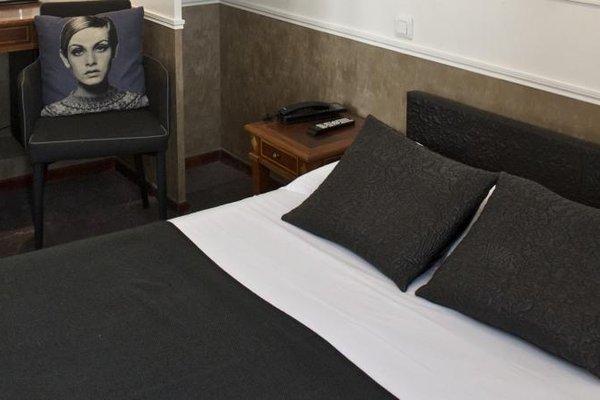 Hotel Paris Saint-Honore - 17
