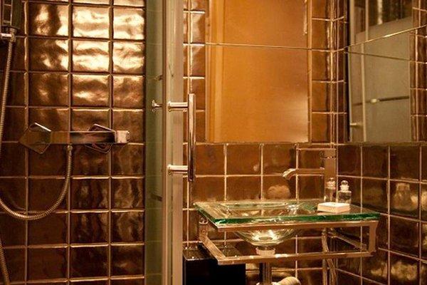 Hotel Paris Saint-Honore - 18