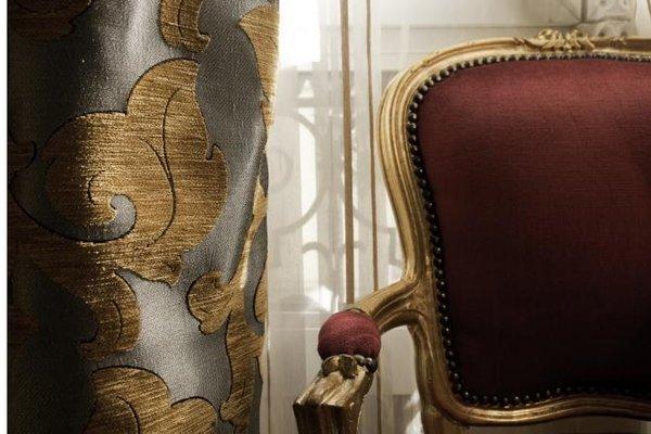 Hotel Paris Saint-Honore - 20