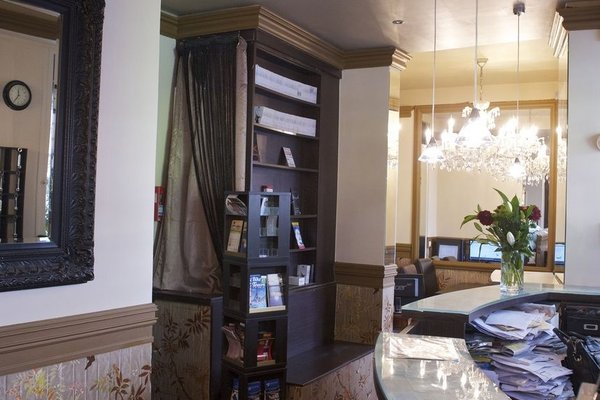Hotel Paris Saint-Honore - 4