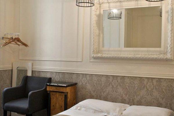 Hotel Paris Saint-Honore - 7