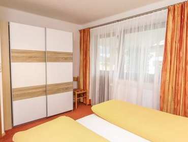 Guesthouse Gastehaus Rosi