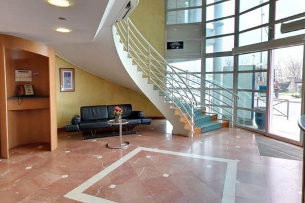 Pavillon Italie Hotel - фото 15