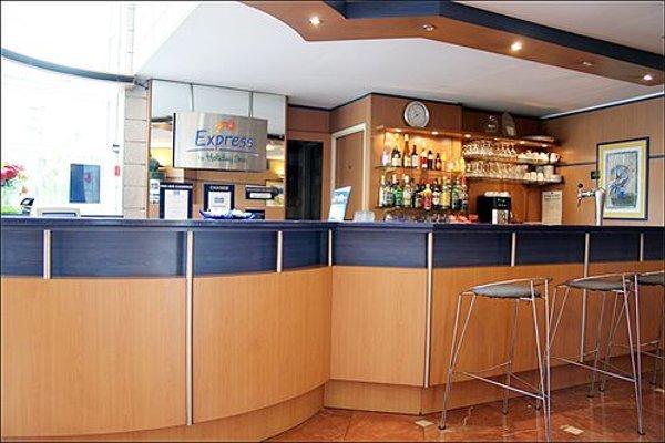 Pavillon Italie Hotel - фото 16