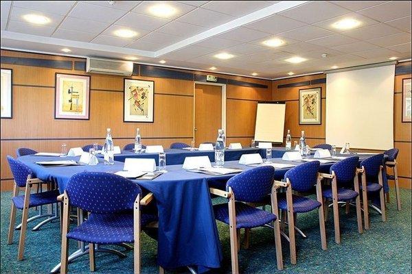 Pavillon Italie Hotel - фото 18