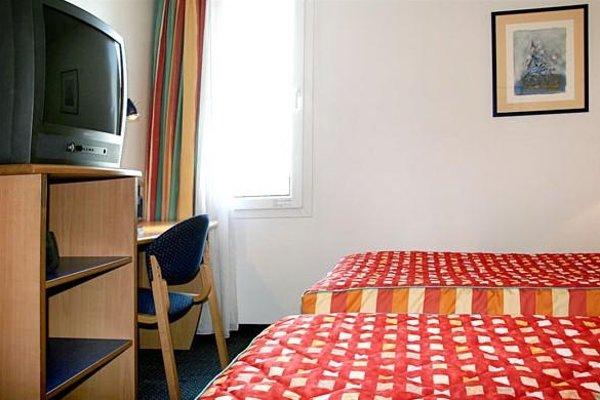 Pavillon Italie Hotel - фото 3