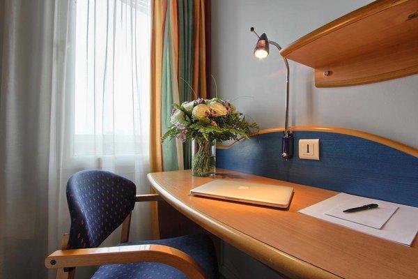 Pavillon Italie Hotel - фото 4